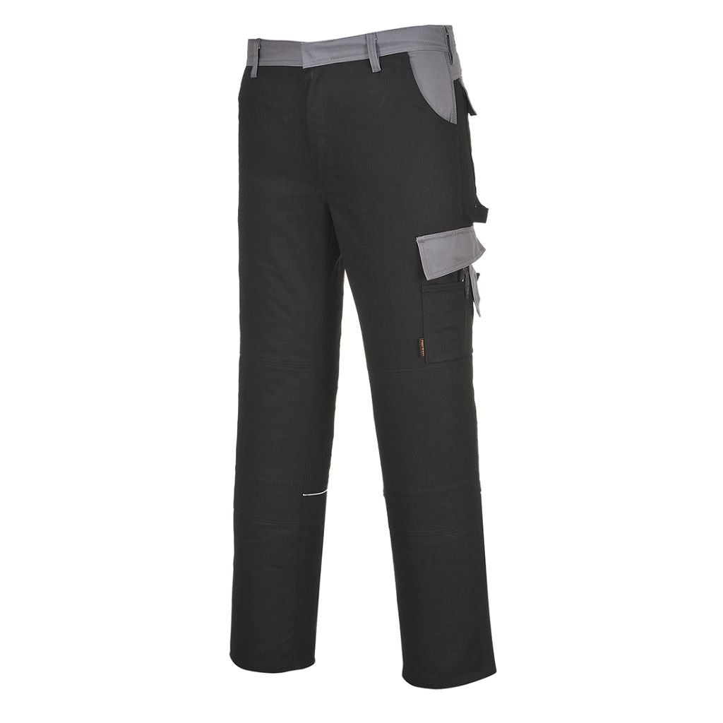Munich Trousers TX36 Black