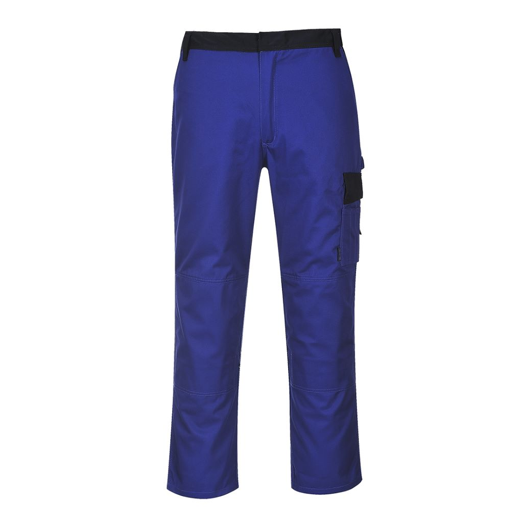 Munich Trousers TX36 Royal