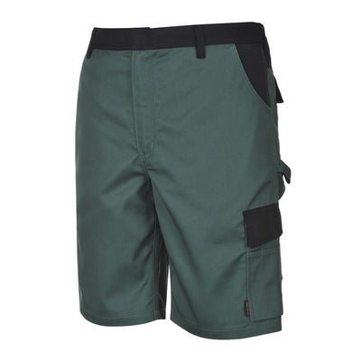 Cologne Shorts TX37 BottleGreen