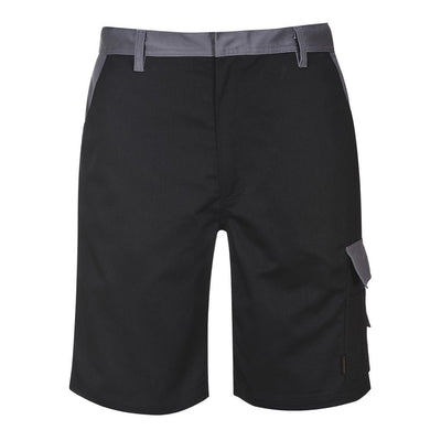 Cologne Shorts TX37 Black