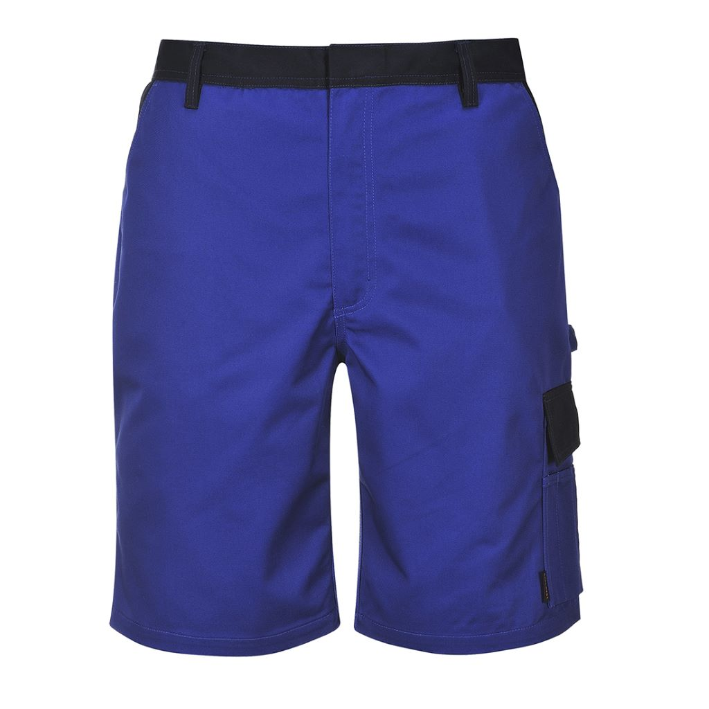 Cologne Shorts TX37 Royal