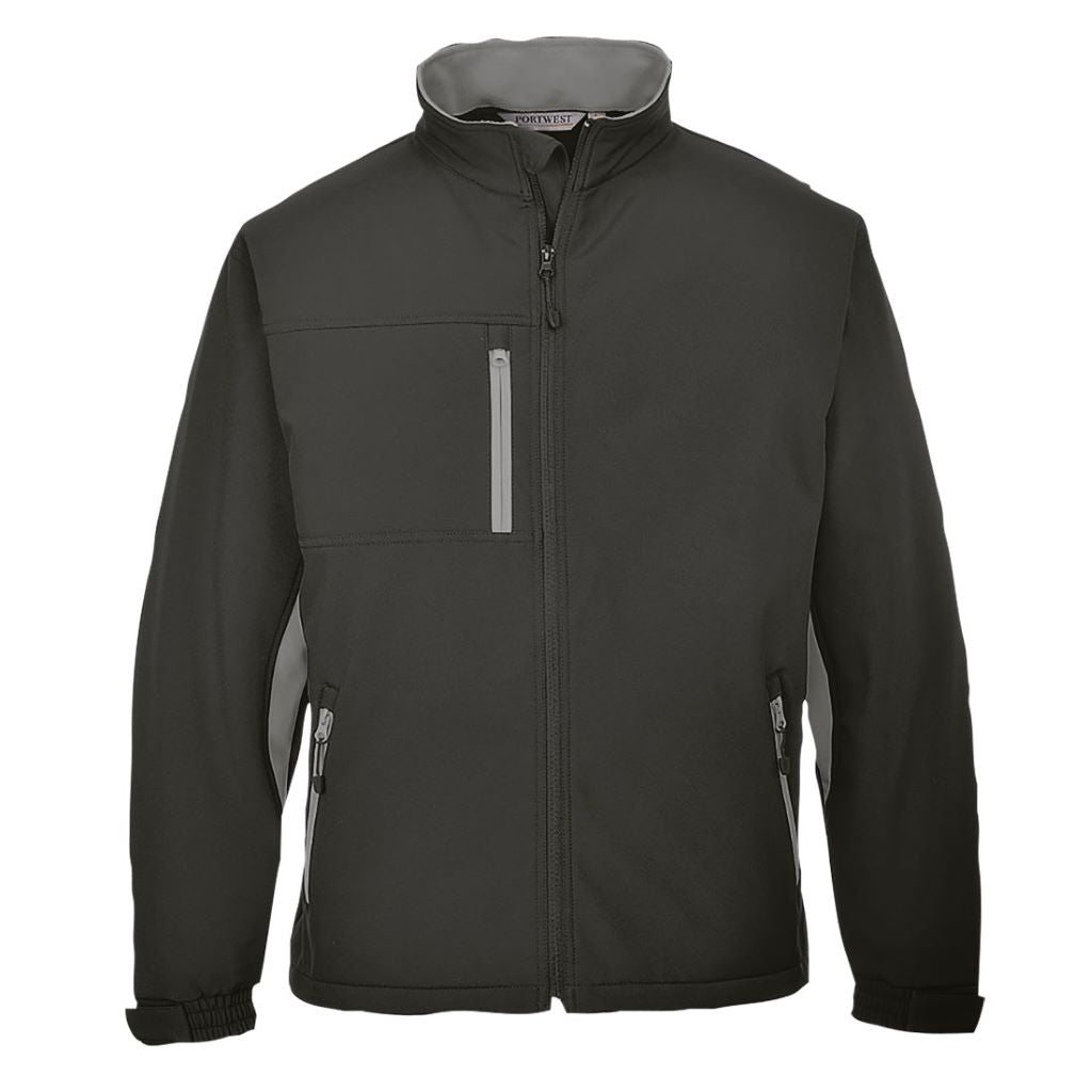 Portwest Texo Softshell TX45 Black