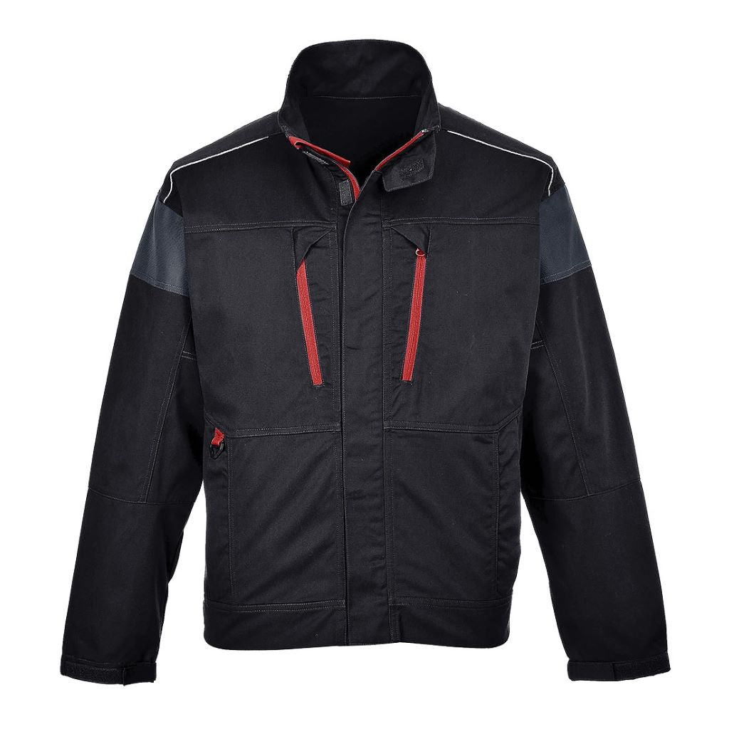 Tagus Jacket TX60 Black