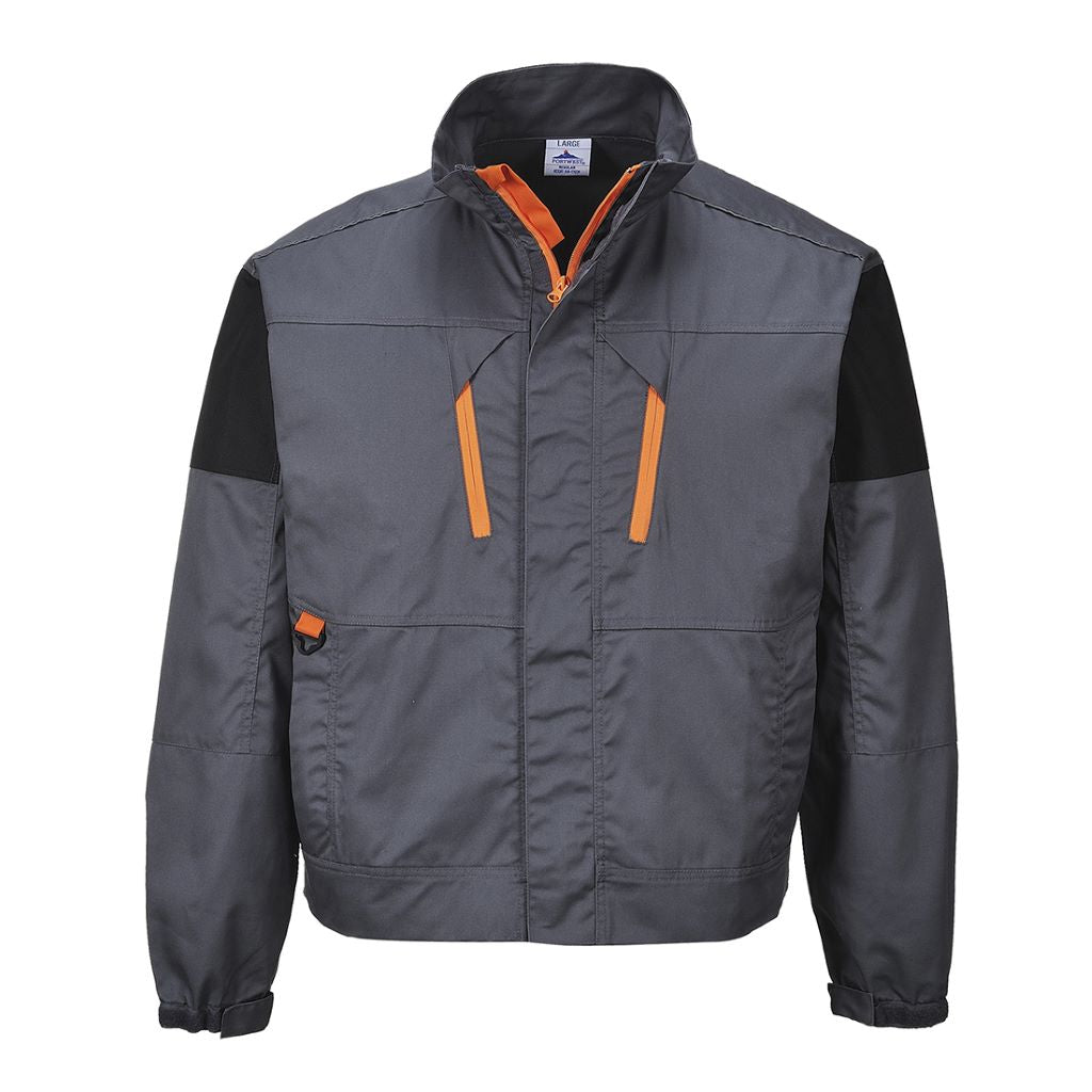 Tagus Jacket TX60 Graphite
