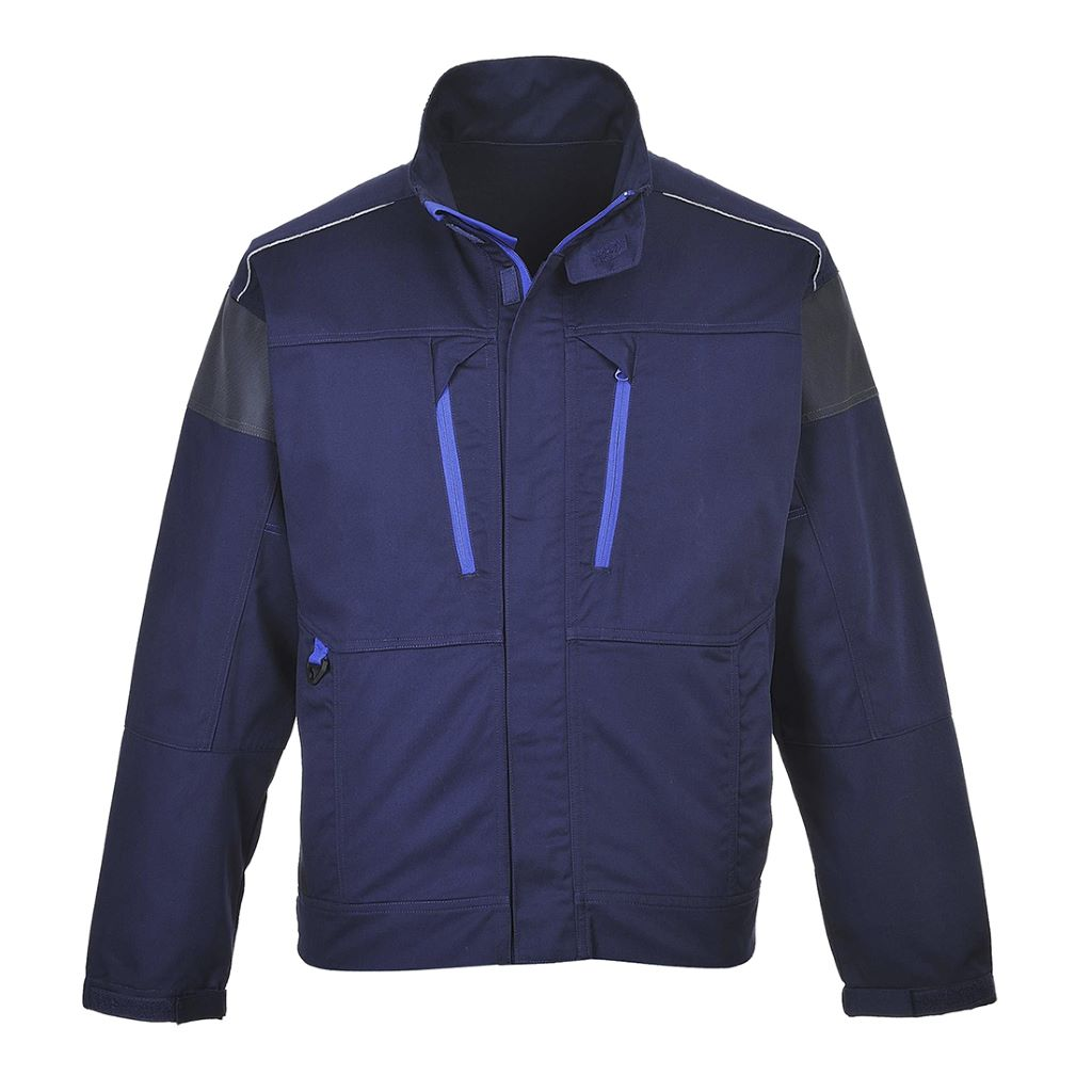Tagus Jacket TX60 Navy