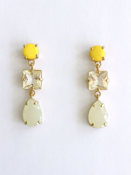 Primrose Drop Earrings
