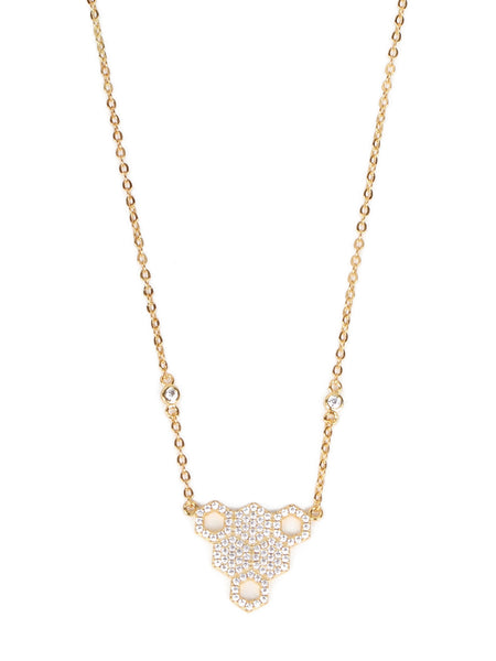 Beyhive Necklace - Gold