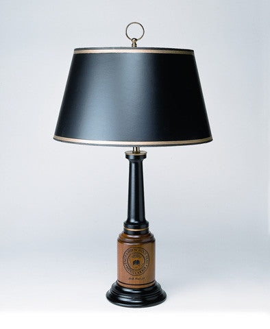 The Heritage Lamp from Standard Chair of Gardner