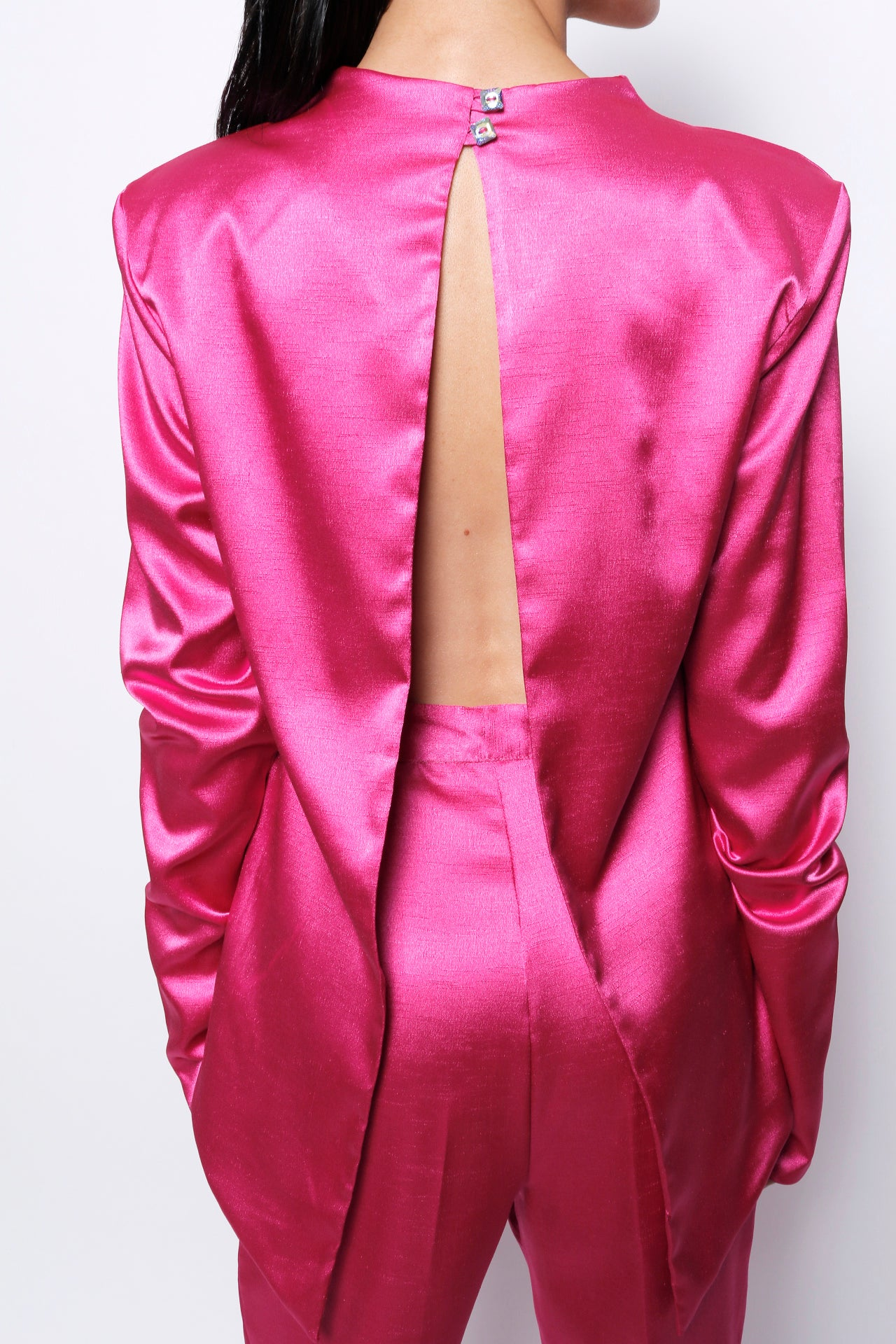 Pink Never Look Back Suit