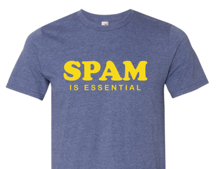 Which Country Consumes the Most Spam?