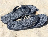 Men's Tribal Flippas - IslandTribeCo
