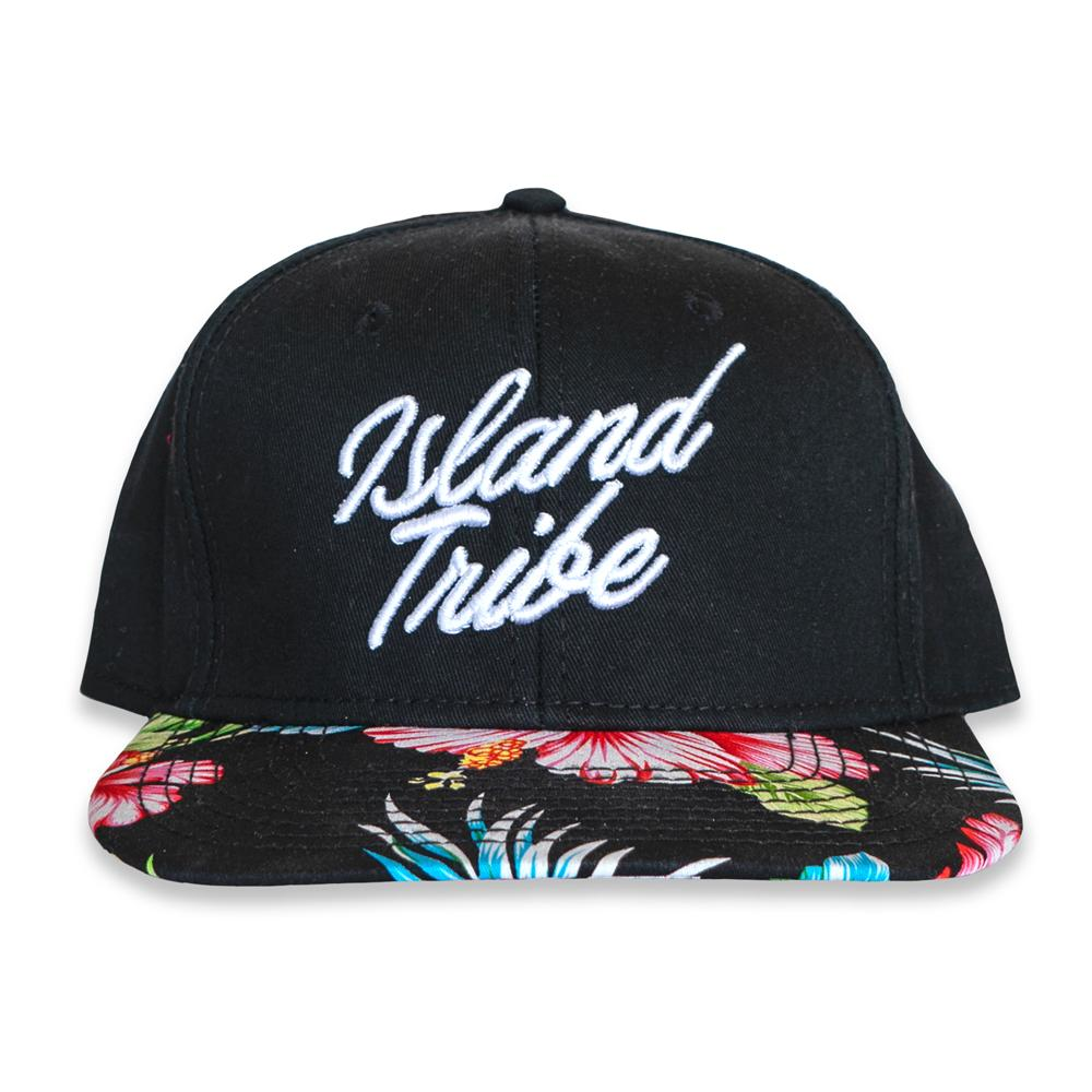Just Relax Snapback - IslandTribeCo