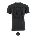 Roots Rock Rugby Tee - IslandTribeCo
