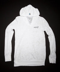 Burnout Hoody