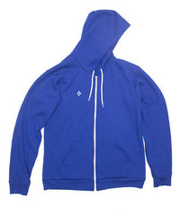 Men's Zip Up Hoody