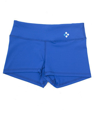 Fitness Shorts with hidden pocket