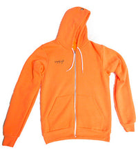 Women's Zip Up Hoody