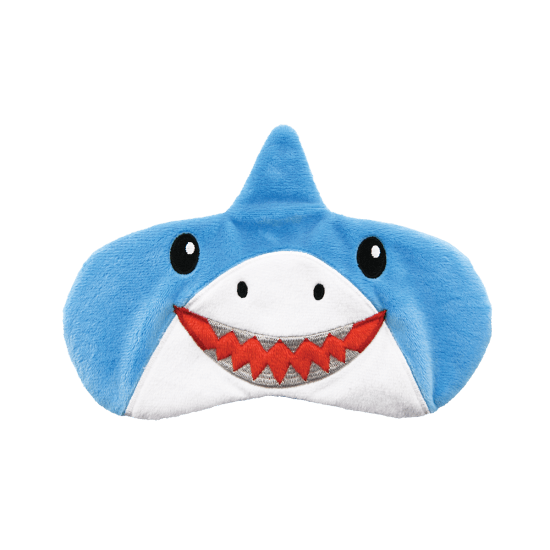 Iscream Shark Eye Mask