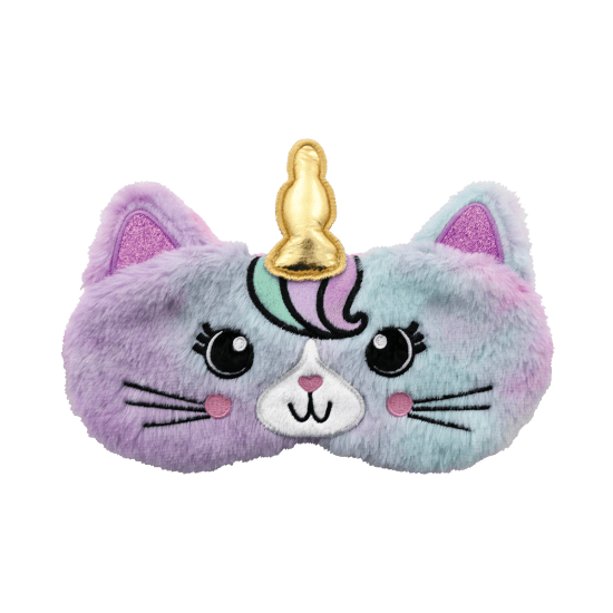 Iscream Caticorn Eye Mask