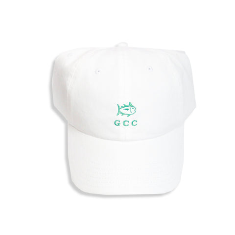 SOUTHERN TIDE Custom Hat WHITE