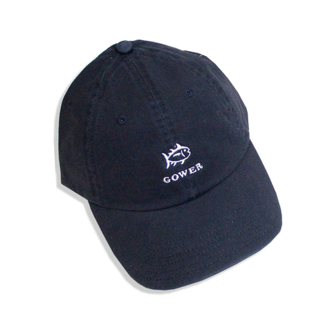 SOUTHERN TIDE Custom Hat NAVY