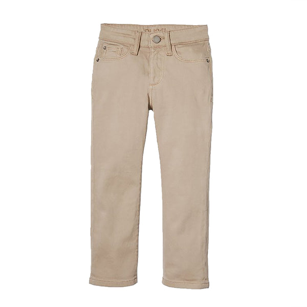 Brady Pant in Birch (size 4-7)