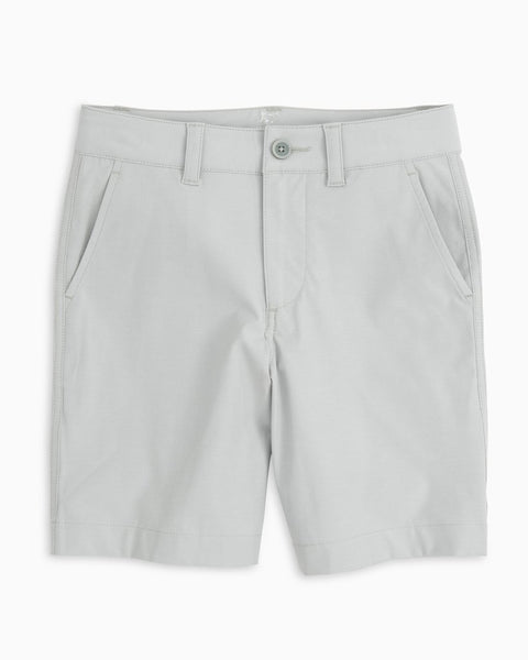 Southern Tide T3 Gulf Shorts in Grey