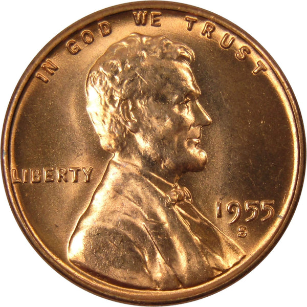 Lincoln Cent – Profile Coins & Collectibles