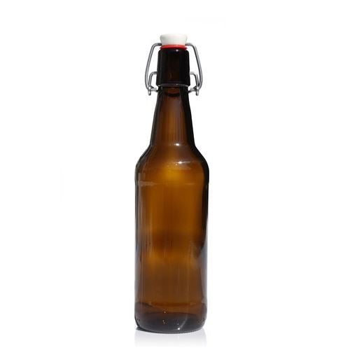 PACK de 6 BOTELLAS SEGUNDA FERMENTACIÓN 500 ml