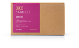 Pack de Sabores - Berries