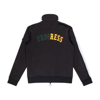 Pro Era PROGRESS Tracksuit Jacket (BLACK)