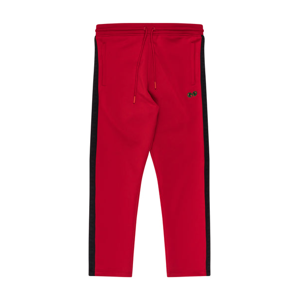 Pro Era PROGRESS Tracksuit Pants (RED)