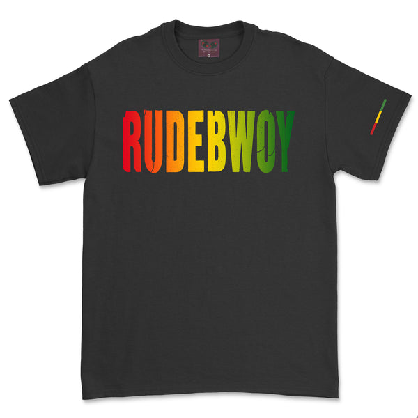 CJ Fly - Rudebwoy Tee
