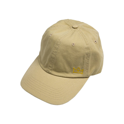 "Pro Era ""Side Crown DAD Cap"" Khaki"