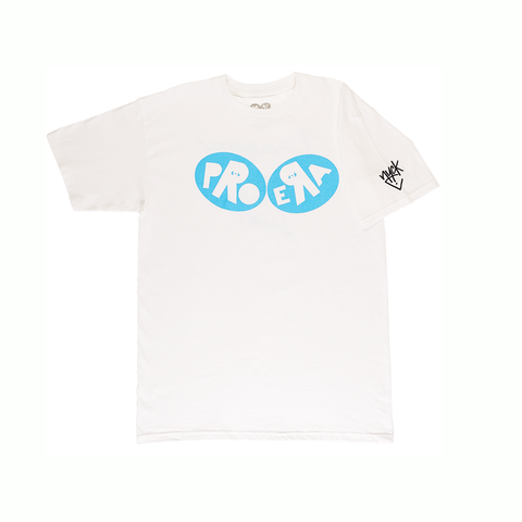 "NYCK CAUTION ""Disguise The Limit"" PRO ERA Logo Tee"