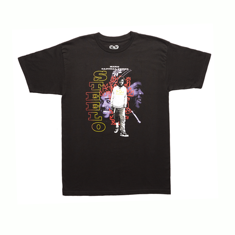 Capital STEEZ (Steelo) Tribute Tee