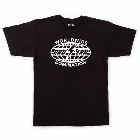 "World Domination ""VIP"" Tour Tee"