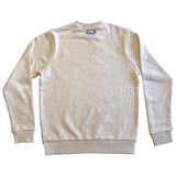 RUGBY SPORT SWEATER (GREY)