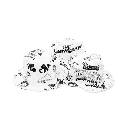 BEASTCOAST x KID SUPER Bucket Hat