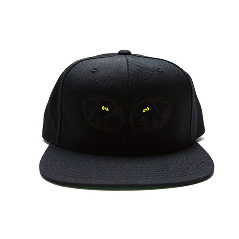 "PRO ERA  ""BLACKOUT COLLECTION"" LOGO SnapBack"