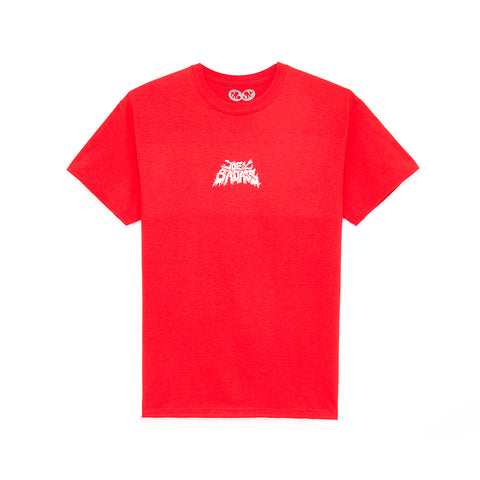 BADA$$ Logo Tee (RED)