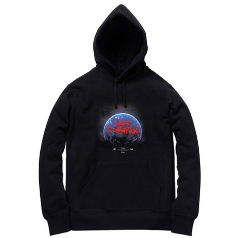 World Domination Tour Hoodie