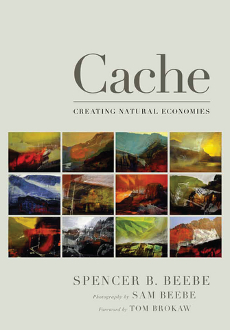 Cache: Creating Natural Economies