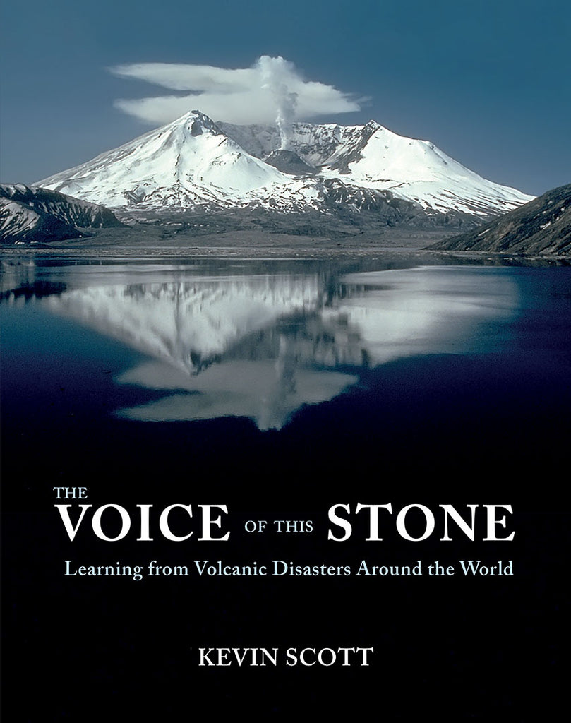The Voice of This Stone: Learning from Volcanic Disasters Around the World