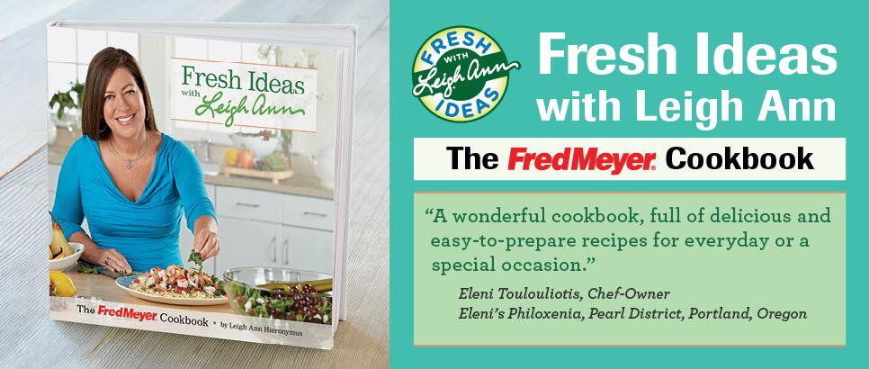 Fresh Ideas with Leigh Ann