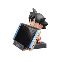 Load image into Gallery viewer, Kid Goku Phone Stand