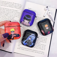 Load image into Gallery viewer, Naruto Hard Shell Airpod Case