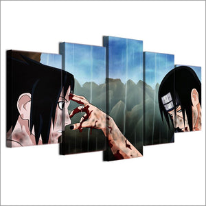 Itachi's Love Canvas
