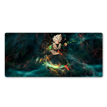Load image into Gallery viewer, Goku Black Extended Mouse Pad