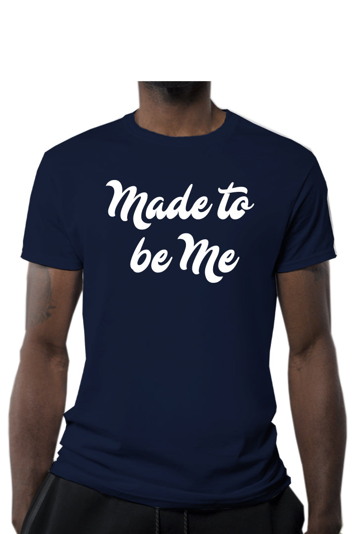 Made To Be Me Tee - Jamber